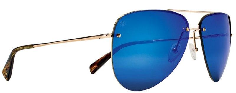 9221ef11bc NEW KAENON POLARIZED SUNGLASSES MATHER GUNMETAL PACIFIC BLUE G12